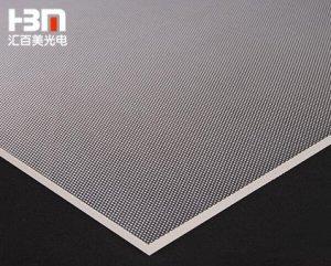 高亮丝印导光板 异形设计 雕刻划线 打点导光板可订做